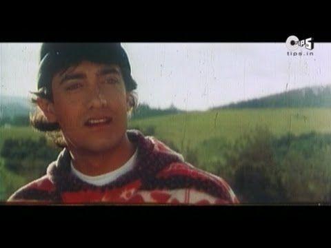 Raja Hindustani - Kitna Pyaara Tujhe Rab Ne Banaya - Aamir Khan & Karishma Kapoor