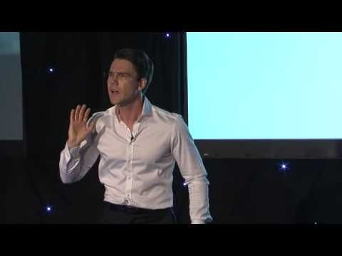 Create Yourself - Tworzenie siebie - Londyn 2014 - [ Mateusz Grzesiak ] - YouTube