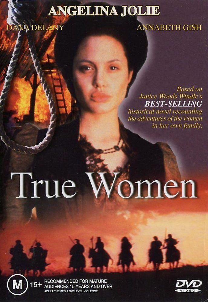 Настоящая женщина (True Women)