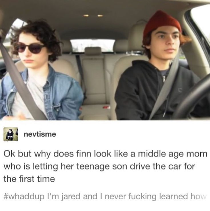 OMG THAT'S JARED THAT NEVER LEARNED HOW TO READ