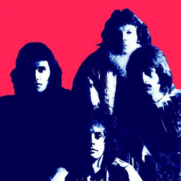 Grupo Rock Los Trapos. Santiago de Chile. Música Rock & Blues