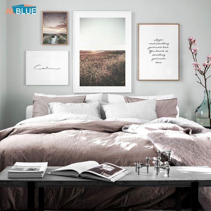 Pin von Darja Friedrichsen auf Schlafzimmerwand (mit