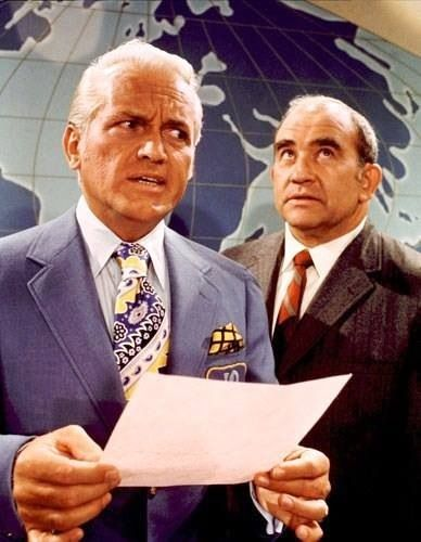 17 Best ideas about Ted Knight on Pinterest   Knight ...