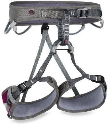 Climbing Harness @ REI | $54.95 | Size Medium <3<3<3
