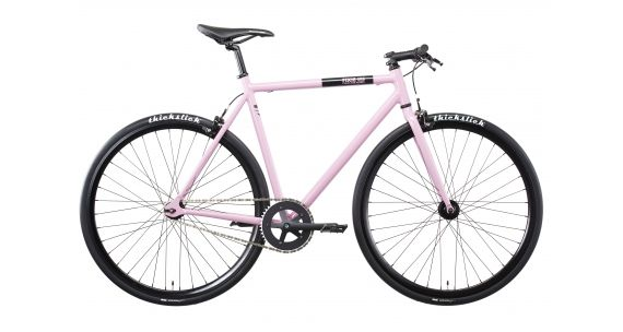 FIXIE Inc. Floater pink