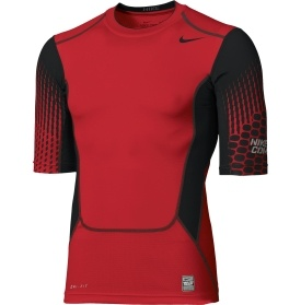 Nike Men's Pro Hypercool Half-Sleeve