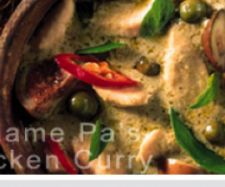 Madame Pa's Thai Green Chicken Curry | Official Thermomix Forum & Recipe Community