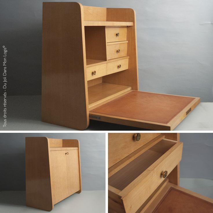 les 25 meilleures images propos de se meubler sur pinterest sale vente et bois peint. Black Bedroom Furniture Sets. Home Design Ideas