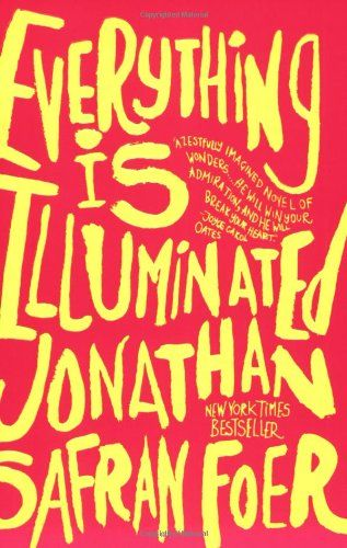 Jonathan imagines the history of his grandfather's village, conjuring a magical fable of startling symmetries that unite generations across time. Lit by passion, fear, guilt, memory, and hope, the characters in Everything Is Illuminated mine the black holes of history