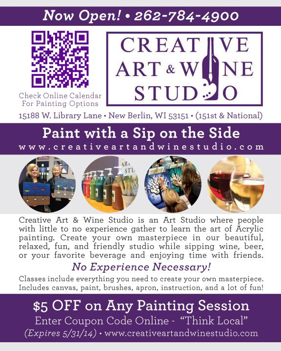 Coupons For Wine Paint And Canvas Sti Mobile Refill Coupon