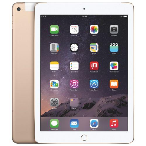 Apple iPad Air 2 16GB With Wi-Fi - Gold