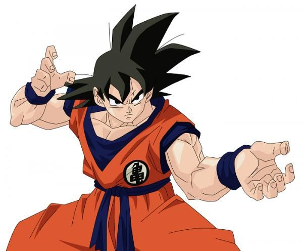 42 best db images on Pinterest  Dragon ball z Dragons and Drawings