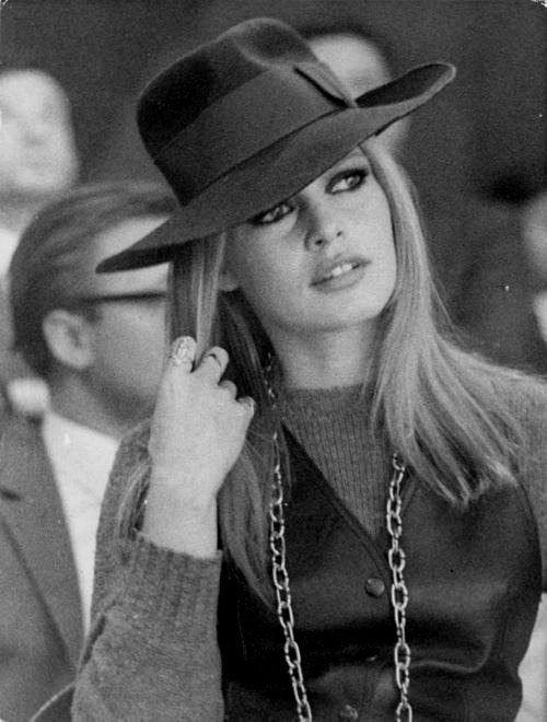 Brigitte Bardot cumple 80 años: la actriz en 23 retratos
