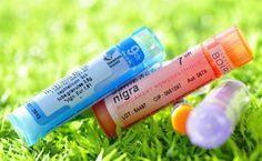 Traitement des aphtes en homéopathie : remèdes de base