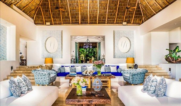 Check out this amazing Luxury Retreats beach property in Mexico, Punta Mita, Los Ranchos, with 0 Bedrooms and a pool. Browse more photos and read the latest reviews now.