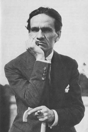 César Vallejo, la poesía del futuro   Cultura   EL PAÍS
