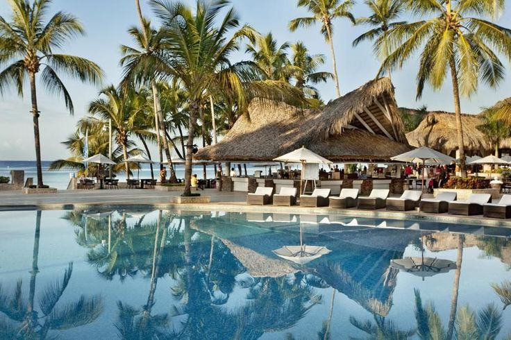Win your Lifetime Gateway to Republic Dominican worth $3,942! • Canadian Savers