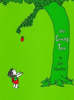 absolute FAVORITE book as a child!: Worth Reading, Childhood Books, Kids Books, Books Worth, The Give Trees, Favorite Books, Children Books, Shel Silverstein, Shelsilverstein