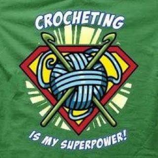 Crochet en 80 labores: Humor para tejedoras y tejedores