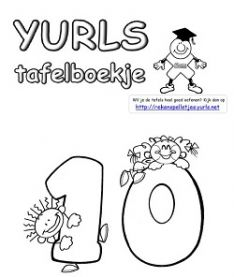 Tafels :: tafels.yurls.net
