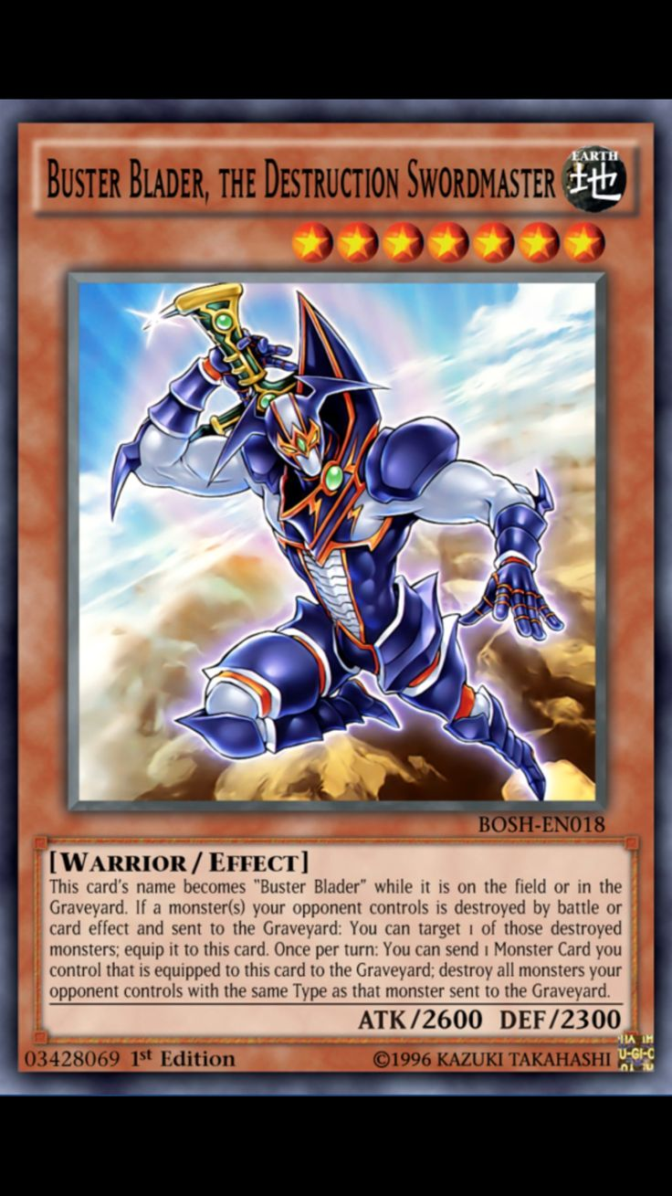 Pin by gered bundy on yugioh breakers of shadow with