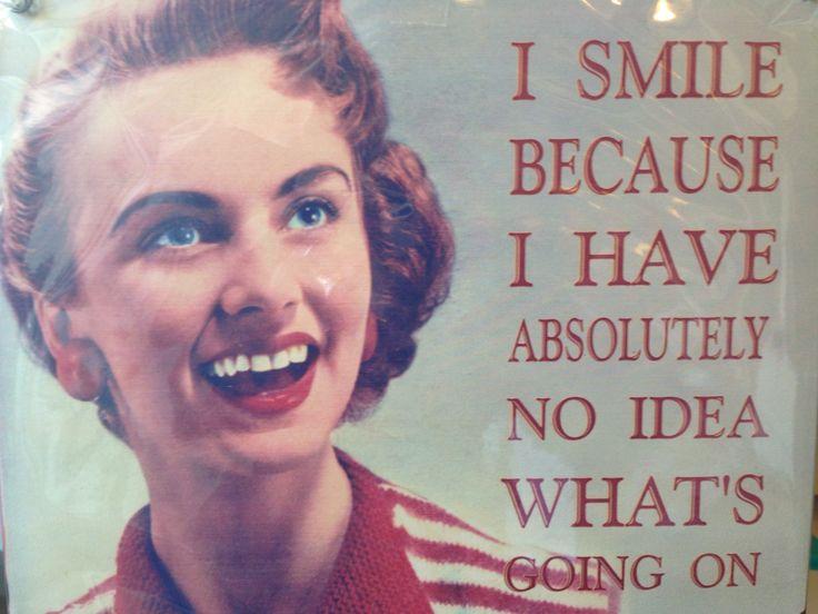 #happyday#smile#blondewomen#