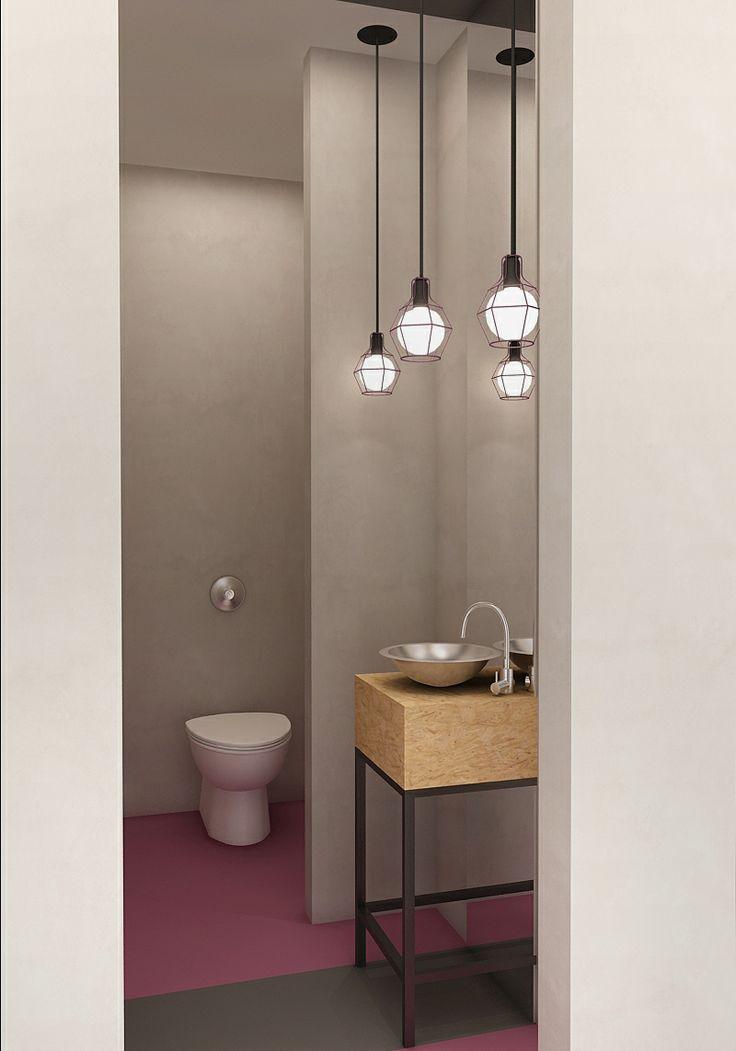 17 meilleures idées à propos de Banheiro Masculino E Feminino sur Pinterest  -> Banheiro Feminino Porta