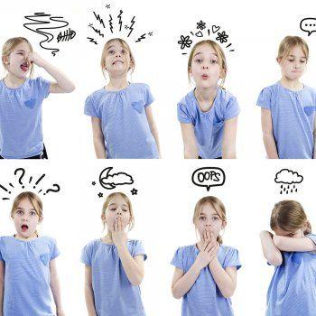 Te ofrecemos una serie de juegos que pueden ayudar a relajar a los niños más nerviosos o inquietos. Qué juegos pueden calmar a los niños nerviosos.