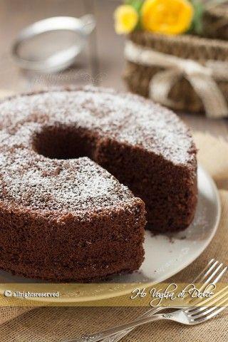 chiffon-cake-al-cacao,-ciambella-americana
