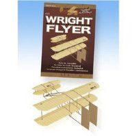 The Wright Flyer!