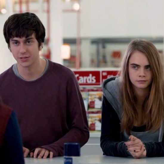 Pin for Later: This Trailer Will Make You Fall Madly in Love With Paper Towns