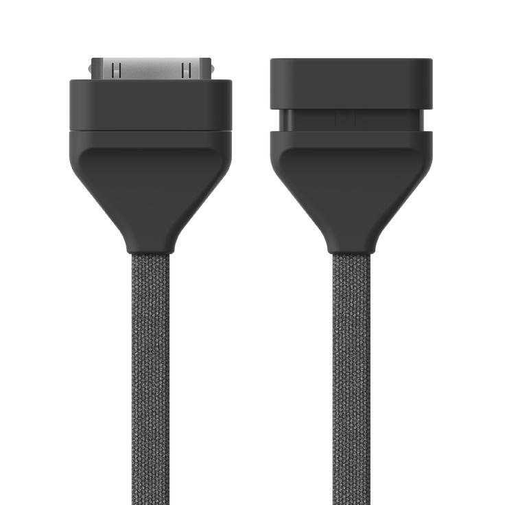 Raphaël Câble USB