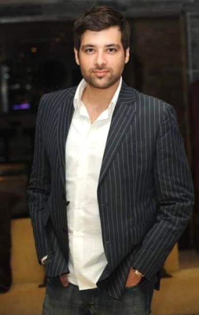 Mikaal Zulfiqar - profile, interview & pictures
