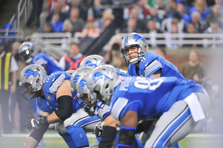 Fantasy Football: Matthew Stafford makes statement on Thanksgiving - The NFL playoffs have become so much about teams getting hot at the right time that even at the end of November, it is virtually impossible to predict the entire playoff tree.....
