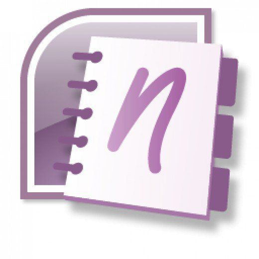 Microsoft OneNote 2007 can wrap text around an image, sort of.  OneNote is not a full fledged word processing nor layout and design software.  Microsoft Word and Publisher were designed for those purposes.  Unfortunately, that means the programers...