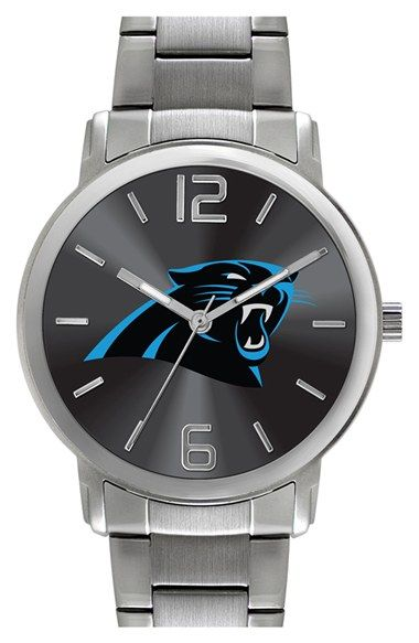 Panthers Women's Watch | Nordstrom