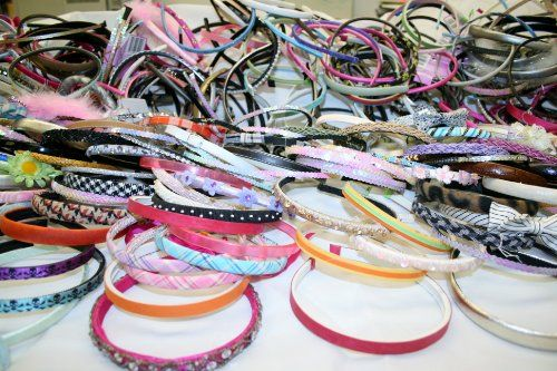 Hair Bands Hair Clips Assorted Styles 350pcs Wholesale There are a alot of different styles in these lots- something for everyone!. These are girls/ladies hair bands in a huge assortment of styles- from plain and simple to elegant and elaborate.. Hair Bands Hair Accessories Hair Bows Hair Clips Wholesale. Please ask any and all questions before buying- We want you to be happy with your purchase!. ... #CHOI #Beauty