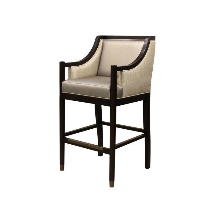 Available As A Barstool Or Counter Stool Ferrules And Kick Plate Are Available In Pewter Silver Or Antique Brass With Images Counter Stools Matching Chairs Bar Stools