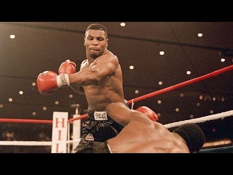 YouTube MR. MIKE TYSON THE BEST KNOCKOUT KING! ON THE PLANET! A MUST WATCH! ENJOY! FROM JEAN DAVIS BOARDS!