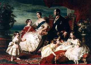 Enchanted Serenity of Period Films: History of Queen Victoria