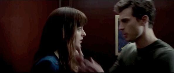 """Like… Time for some fuckin' hottness!  
