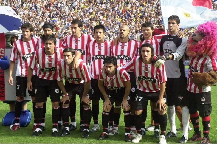 Estudiantes Campeón 2006 - Club Estudiantes de La Plata - Wikipedia, la enciclopedia libre