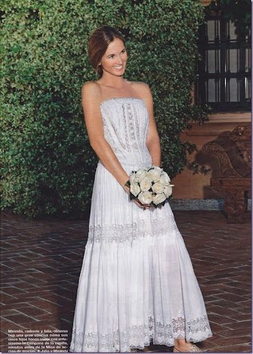 Miranda Rijnsburger wedding dress | Wedding Ideas ...