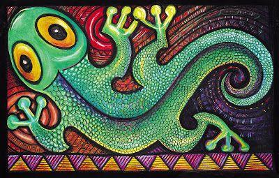 WARREN POHATU CREATIVE: December 2011