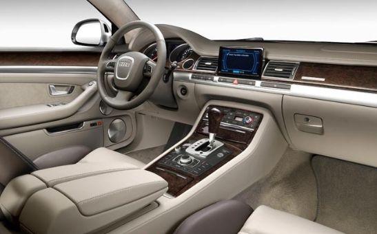 2018 Audi RS8 Design Exterior, Interior and Release Rumors - New Car Rumors