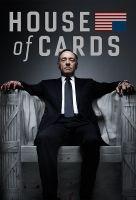 Kártyavár (House of Cards) online sorozat