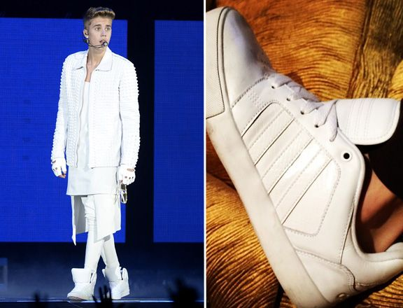74ae4cc0717d1b adidas neo justin bieber shoes