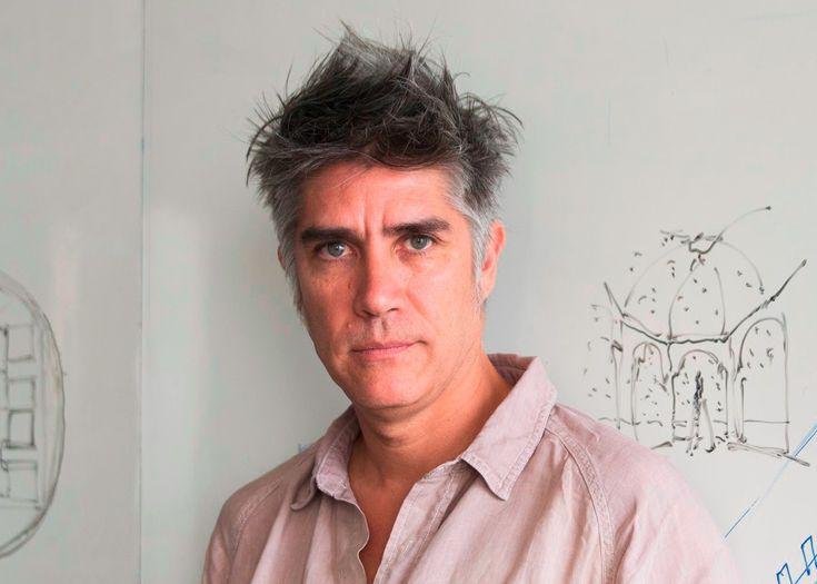 Alejandro Aravena recebe o Prêmio de Gotemburgo para o Desenvolvimento Sustentável