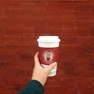 Common Ground Coffeehouse (CoGro) in Kingston, Ontario | 31 Canadian Coffee Shops To Visit Before You Die