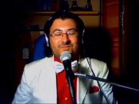 C 'E' (Stadio) - Marco Danesi Video Live Pianobar 2014   Una delle più belle romantiche canzoni degli Stadio